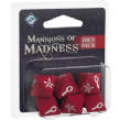 Mansions of Madness : Second Edition –Dice Pack